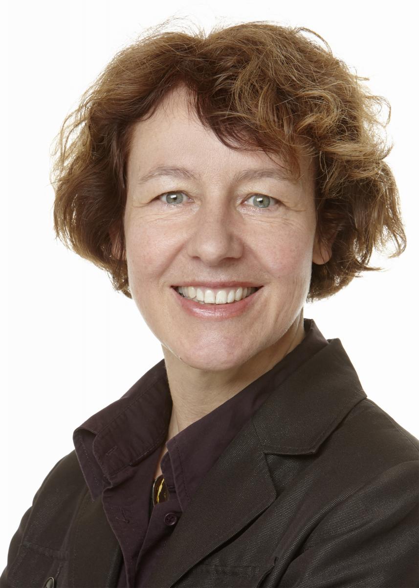 Dr. Birgit Baden-Läufer