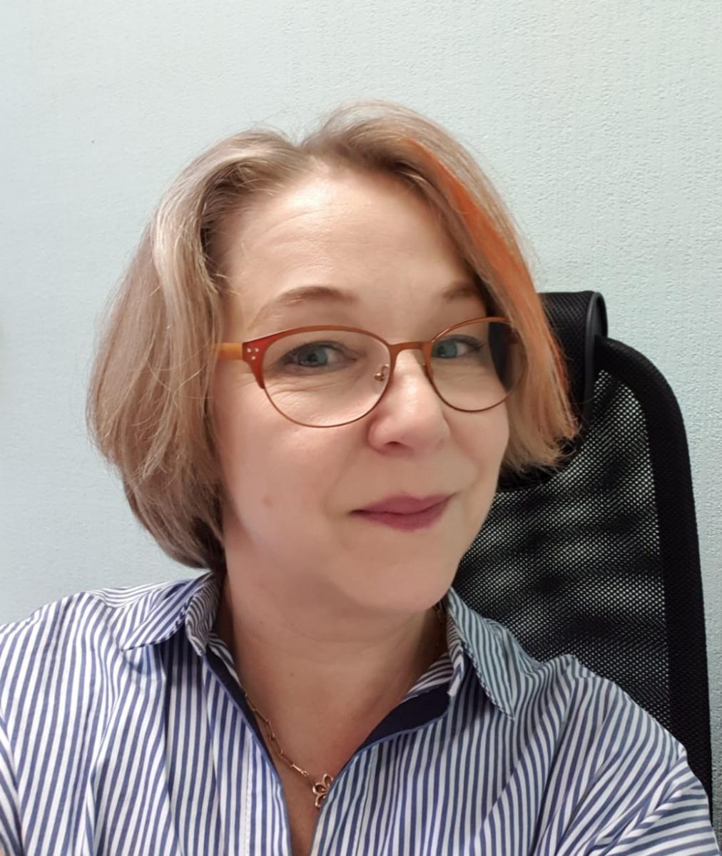 Dr. Olga Emelyanova