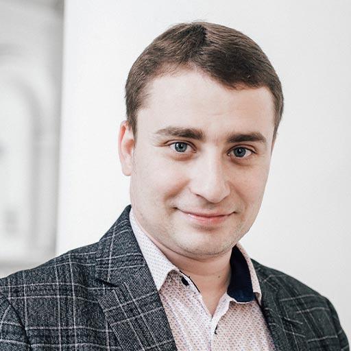 Dr. Nikita Lukashevich