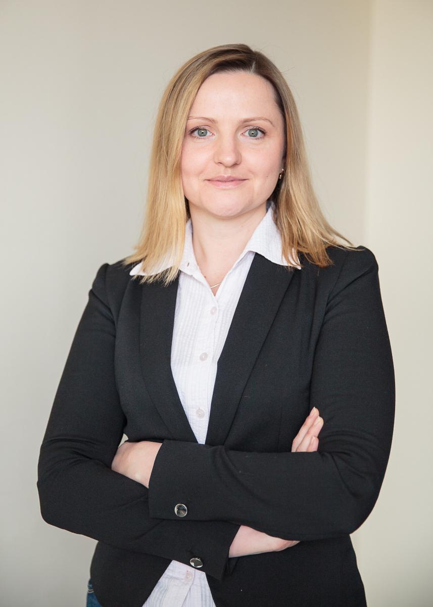Наталья Бутич