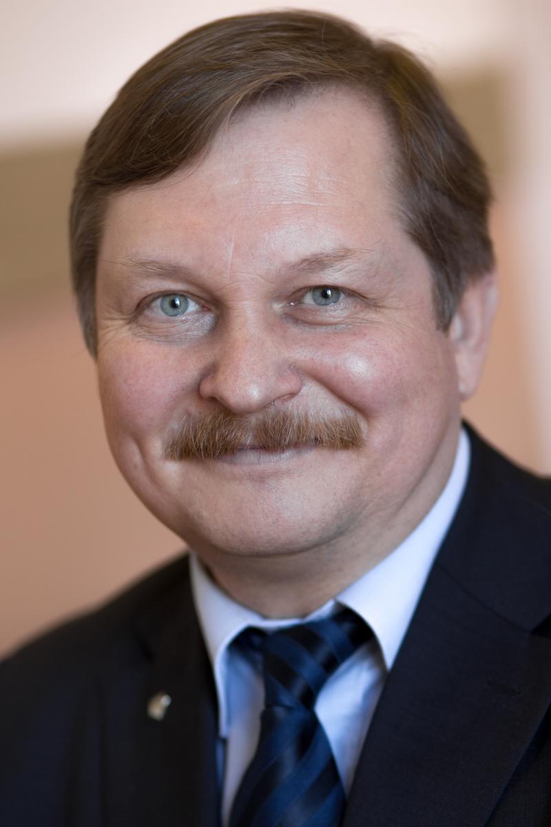 Prof. Alexey Filimonov