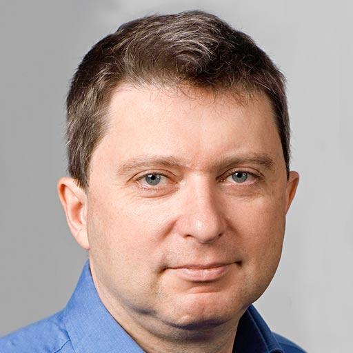 Prof. Dmitry Frischmann