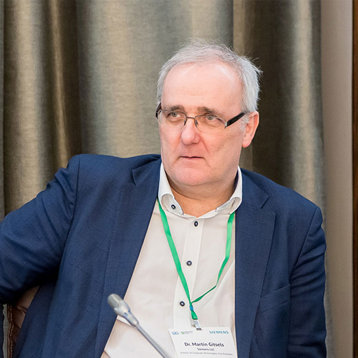Dr. Martin Gitsels