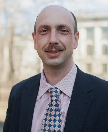 Dr. Nikita Golovin