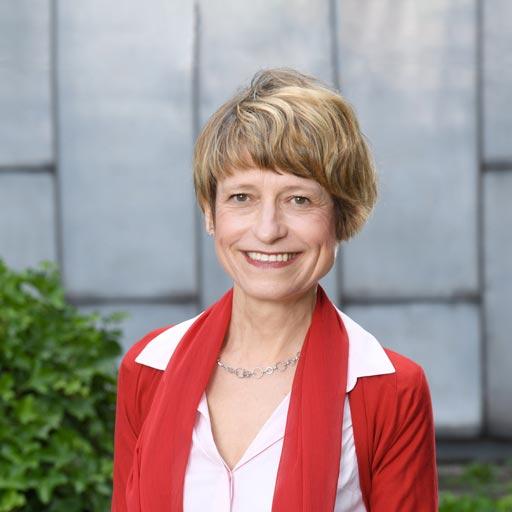 Prof. Angela Ittel
