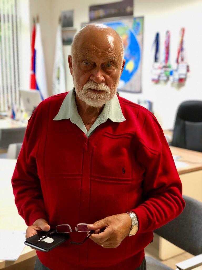 Prof. Vadim Korablev