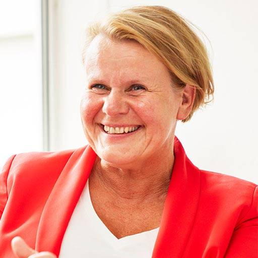 Prof. Kerstin Kuchta