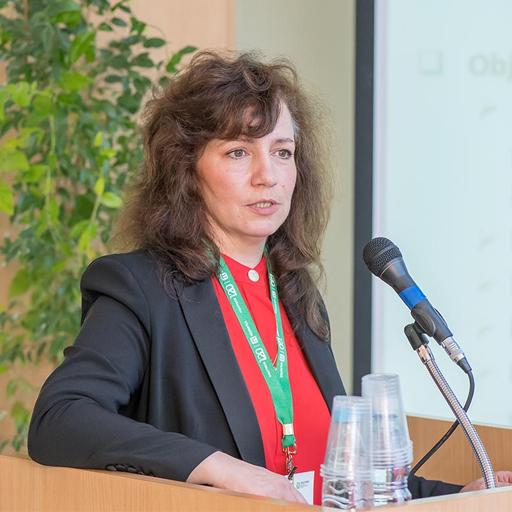 Dr. Alla Mazina