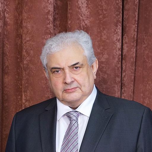 S.E. Herr Sergei Nechaev