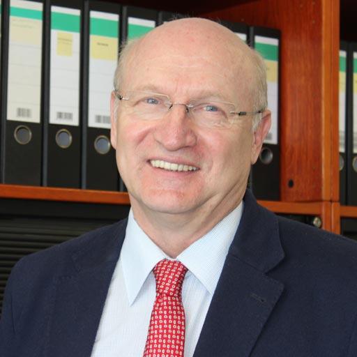 Dr. Sergey Nikitin