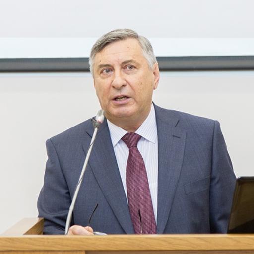 Prof. Anatoliy Popovich
