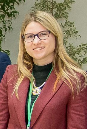Dr. Marina Romanovich