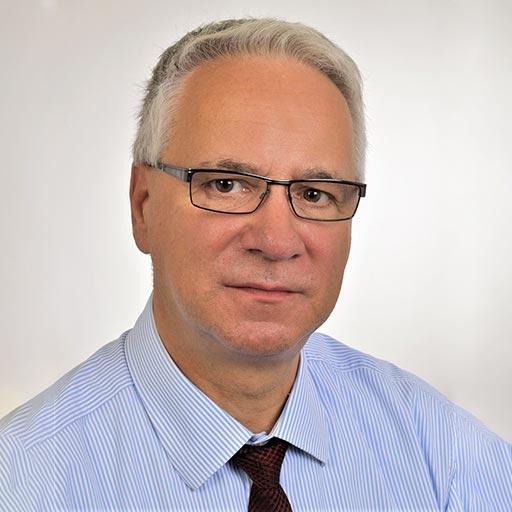 Dr. Stefan Rudolph