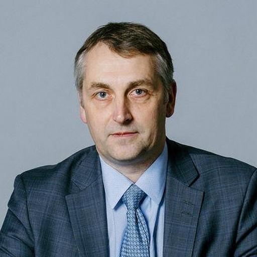 Prof. Vitaliy Sergeev