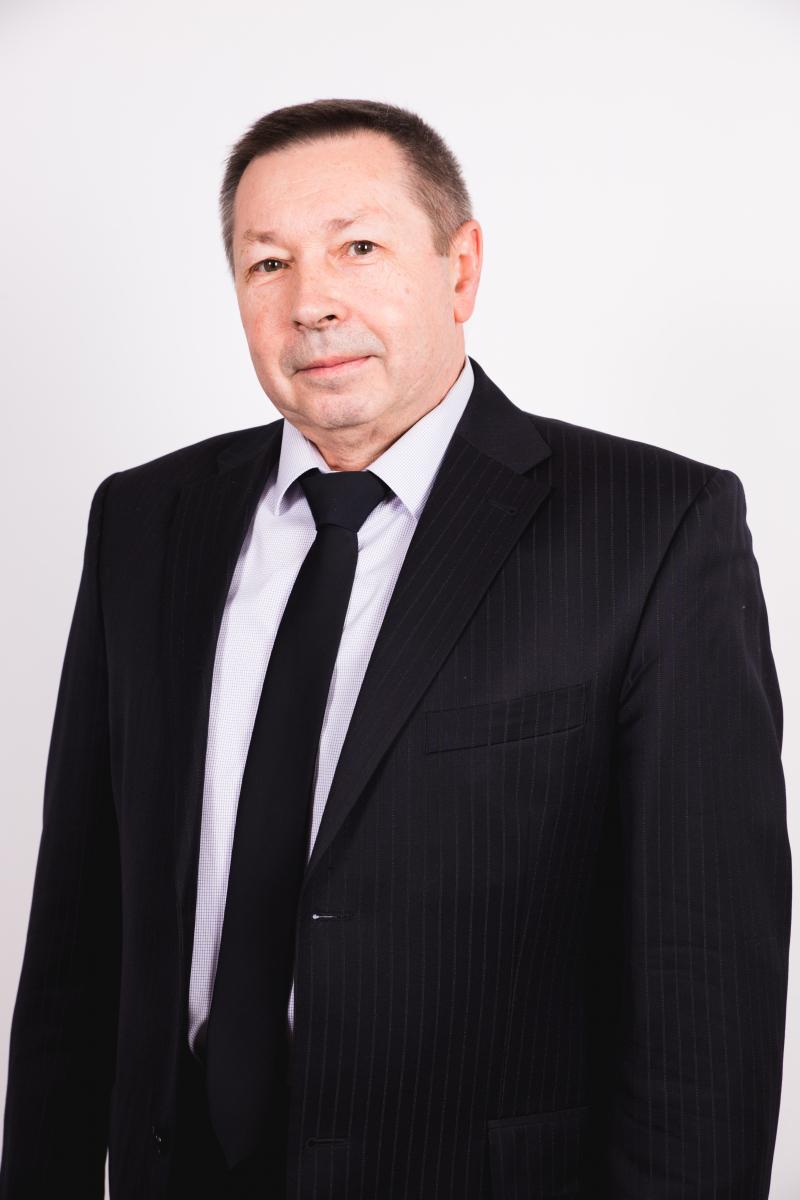 Prof. Vyacheslav Shkodyrev