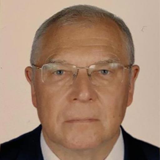 Юрий Стеценко