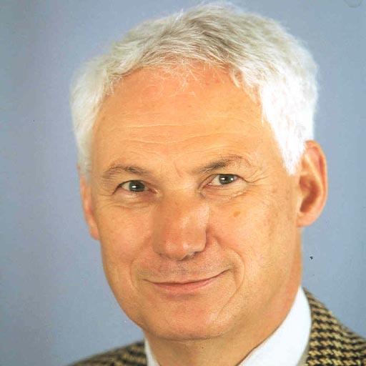 Prof. Dr. Falk F. Strascheg