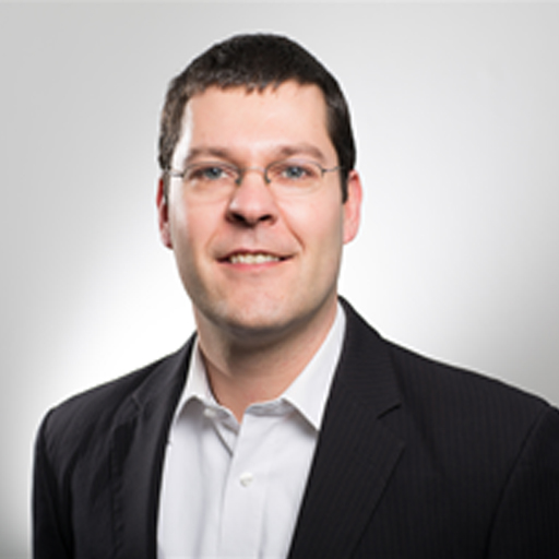Mr. Stefan Weidner
