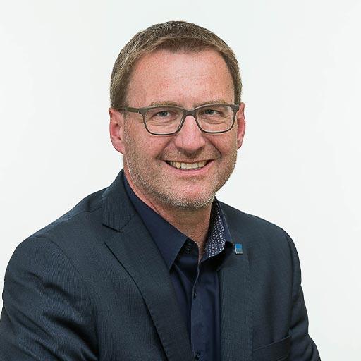 Prof. Eckart Wolf